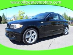 2012 BMW 128 i 2D Coupe Car