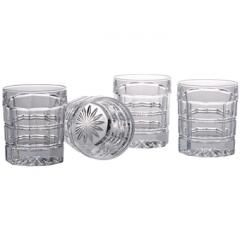 Barware Darby DOF, Set of 4