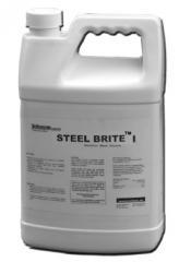 Steel Brite cleaner