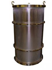Coater Filters