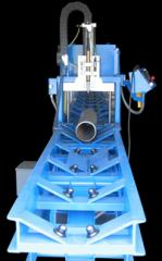 Plasma Pipe Cutting Machine