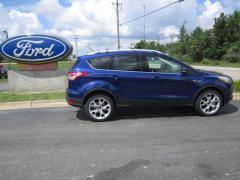 Ford Escape Titanium SUV