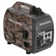 Honda Power Equipment EU2000i Camo