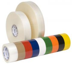 HP Series Carton Sealing Tapes