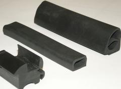 Extruded Gaskets