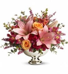 Teleflora's Beauty In Bloom Bouquet T45-1A