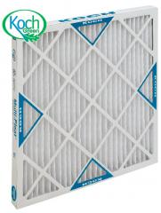 Multi-Pleat Green13™ MERV13 Extended Surface Panel