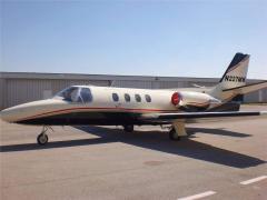 1973 Cessna Citation 500 SP