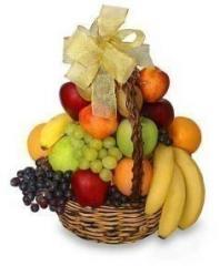 Classic Fruit Gift Basket
