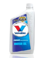 Valvoline® Premium Conventional Motor Oil