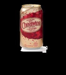 Diet Caffeine-Free Cheerwine 24-Pack 12oz Cans