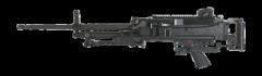 Makinalı tabancalar