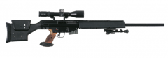 PSG1 A1 Semi-automatic precision sniper rifle