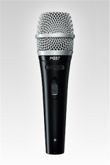 PG57 Instrument Microphone