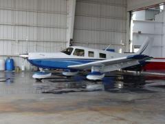 2005 Piper 6X