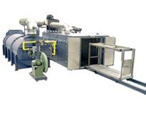 Aerospace Ovens