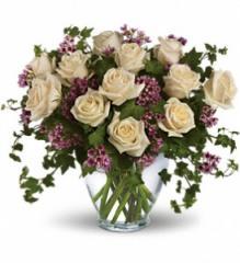 Victorian Romance Bouquet T69-1A