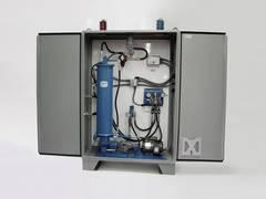39900 Series Area Control Cabinet