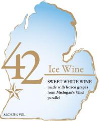 42 Ice Wine