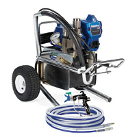 Finish Pro 390 Fine Finish Air Assisted Sprayer