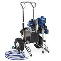 Finish Pro 395 Air Assisted Airless Sprayer