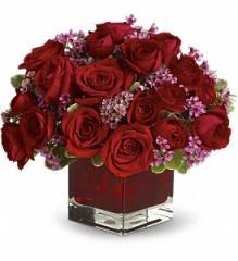 Never Let Go Bouquet by Teleflora T65-1A