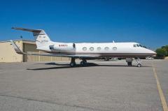 1977 Gulfstream G-II SP