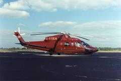 1998 Sikorsky S-76C+ VVIP Helicopter