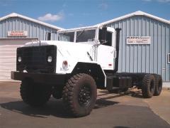 M939 series 5 ton 6x6 truck