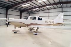 2006 Cessna 400 SL Nav III