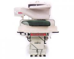 Hoffman Presses - Final Pressing