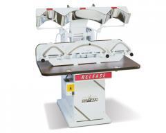 ALC-8 Collar and Cuff Press