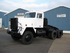 M916 military trucks