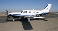 2008 Piper PA-46-500TP Meridian