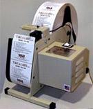 TAL-450 label dispenser
