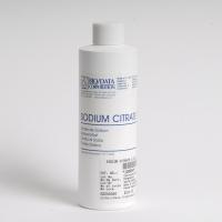 Sodium Citrate, 0.11M