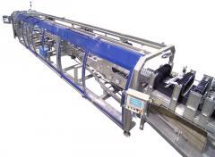 Shrink System, Model 4510 GlobalShrink TFS