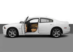 2012 Dodge Charger 4dr Sdn RT Max RWD Vehicle