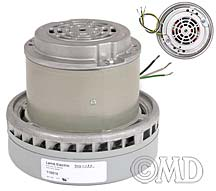 Lamb Vacuum Motor (220-240 volt)