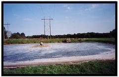 BD-W, Industrial Wastewater Treatment Formula