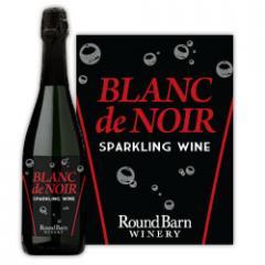 Blanc de Noir Sparkling Wine