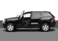 2013 Jeep Grand Cherokee 4WD 4dr Laredo SUV