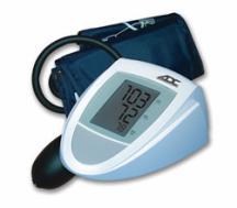 6012 Digital semi-auto blood pressure monitor