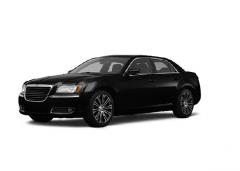 2012 Chrysler 300 300S Vehicle