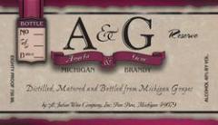A & G Brandy