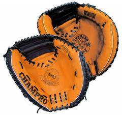Catcher's Gloves