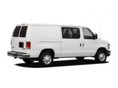 Ford E-250 Van Cargo Extended