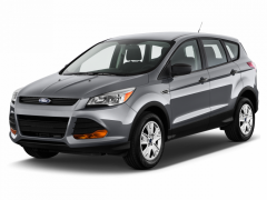 Ford Escape SEL SUV