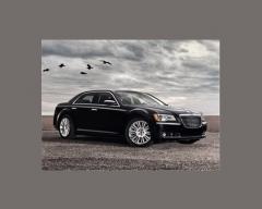 2013 Chrysler 300 S Sedan Vehicle