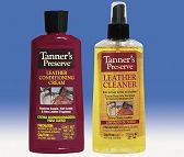 Preserve Leather Cleaner